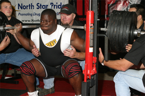 Powerlifting Amp Strength Sports Hall Of Fame